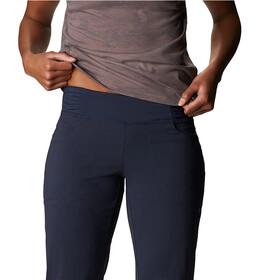 Mountain Hardwear Dynama Pantalon Femme, dark zinc